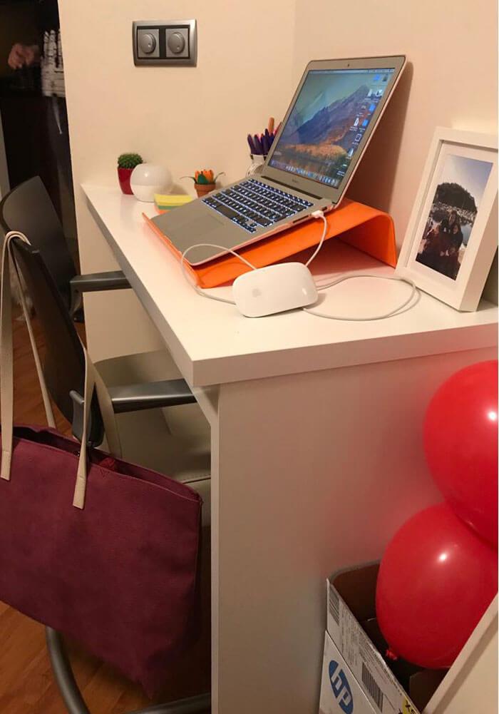 escritorios Madrid