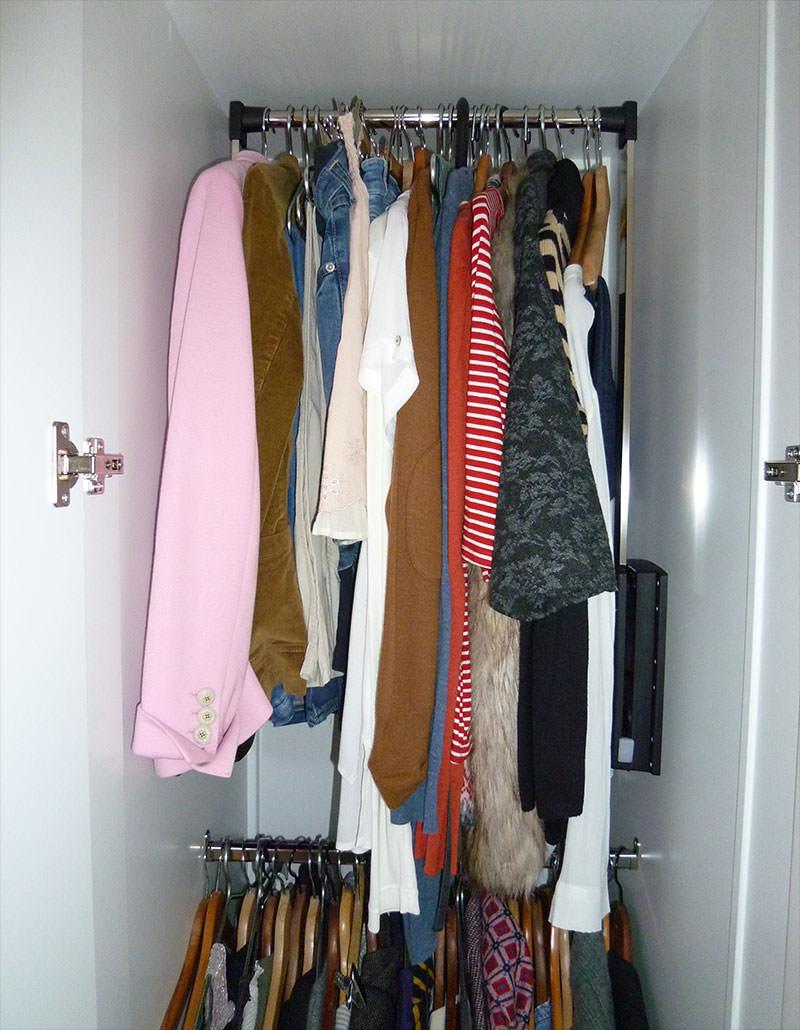 Frentes e interiores de armarios1