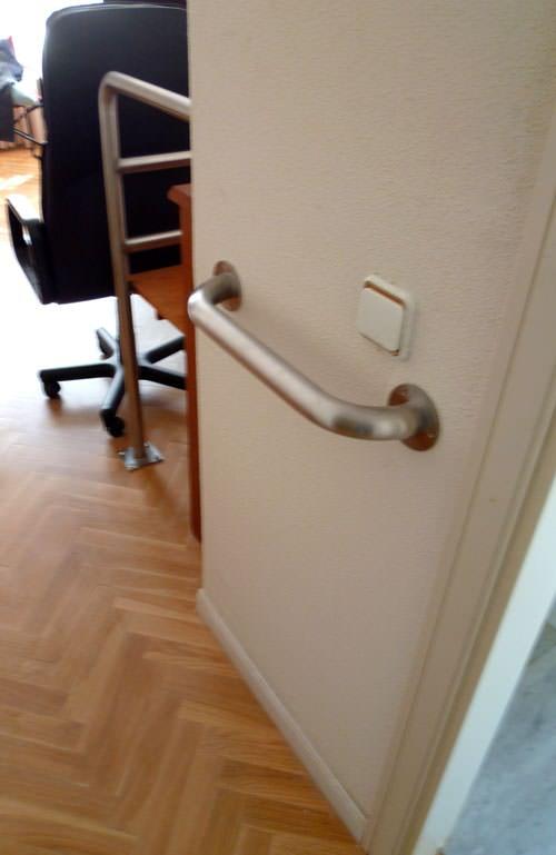 Mueble accesorio para minusválido