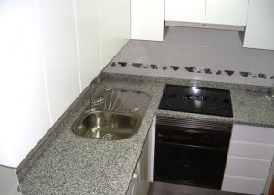 Muebles de cocina en Madrid2