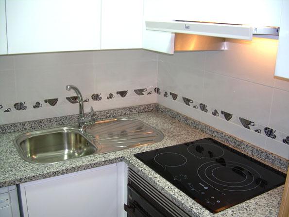 Muebles de cocina en Madrid1