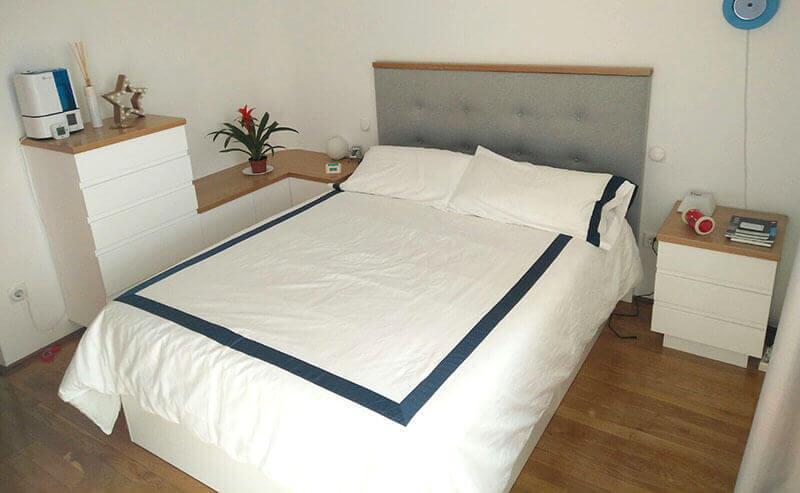 Cabecero para cama