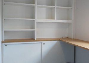 Librería despacho