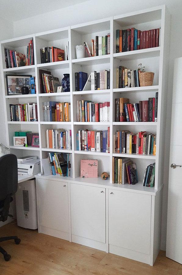 Muebles para despacho para teletrabajo