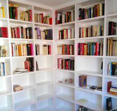 Librerias Fabricacion Madrid