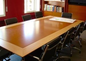 Mesa sala de reuniones