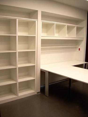 Muebles despachos