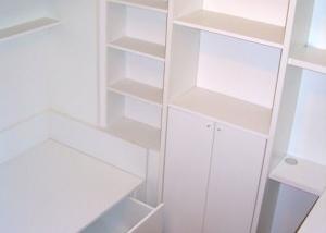 Muebles para oficna dormitorio