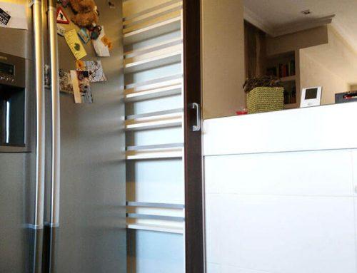 Mueble especiero para cocina
