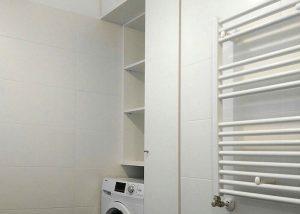 Muebles a medida para fregadero