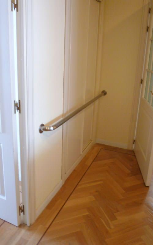 Mueble accesorio a medida para minusválido