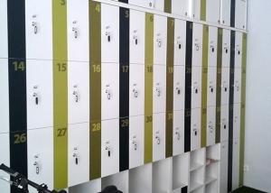 Taquillas para oficinas