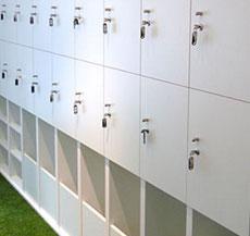 Fabricante de taquillas para oficinas y empresas
